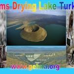 Turkana  the only desert lake  inhabitants  mobilizing  against the Ethiopian Water Dictator Melese Zenawie damming up river