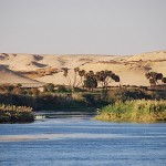 Egypt  Holding Tight To Nile Water Rights while Ethiopia Building Death Dams