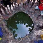Running Dry: the humanitarian impact of the global water crisis IRIN