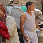 Egyptians grow tense with electricity and water in short supply