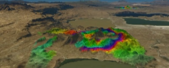 Ethiopia  embarking in geothermal energy will help  eventually stop  damming rivers