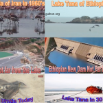 Lake Tana of Ethiopia  will join lake  Urmia of Iran  to be Victim of Mega Dams