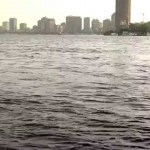 Nile a Great River Faces a Multitude of Threats :  Vanishing