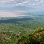 Ethiopian dams water level drops forcing the regime rationing electricity